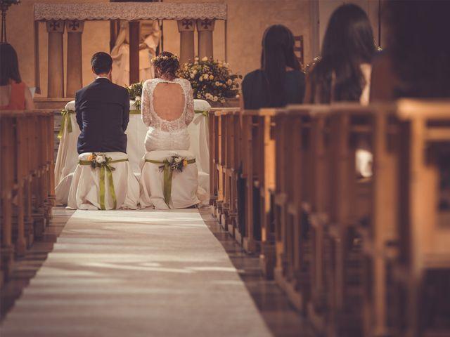 Il matrimonio di Luca e Claire a Noci, Bari 21