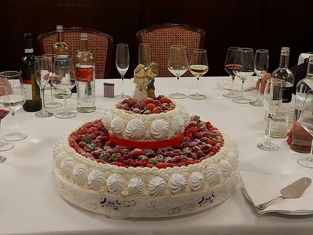Il matrimonio di Simone e Ambra  a Milano, Milano 2