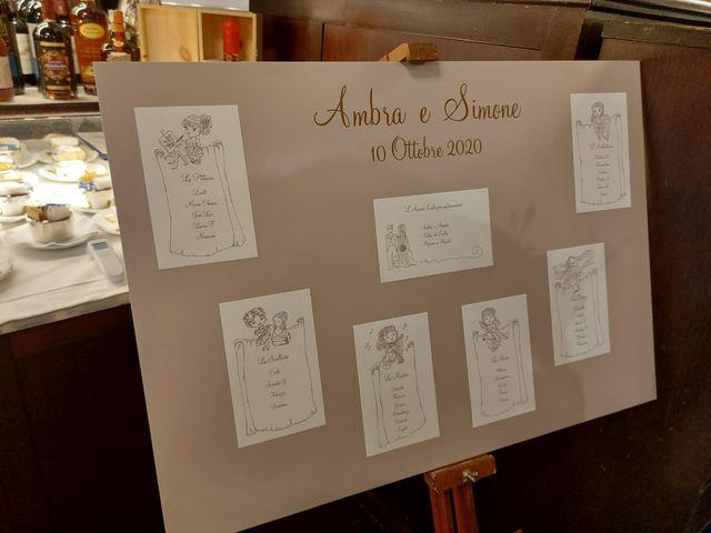 Il matrimonio di Simone e Ambra  a Milano, Milano 6