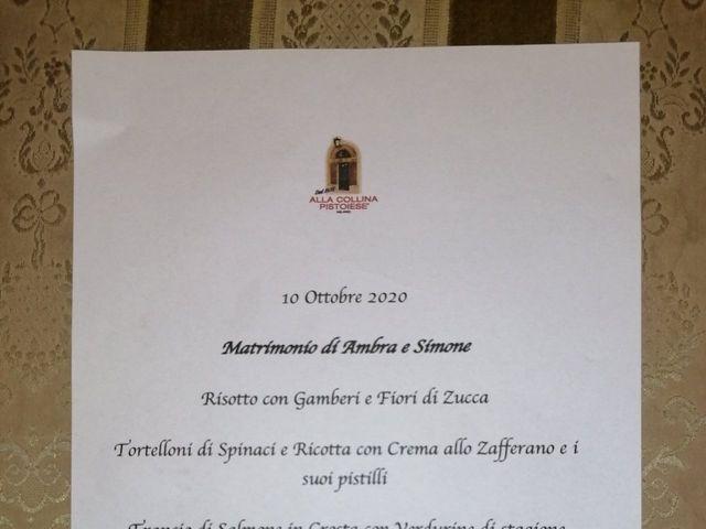 Il matrimonio di Simone e Ambra  a Milano, Milano 11