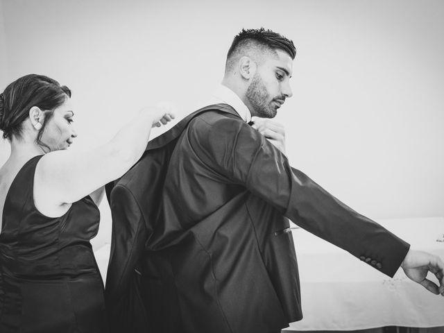 Il matrimonio di Davide e Alessia a Roma, Roma 8