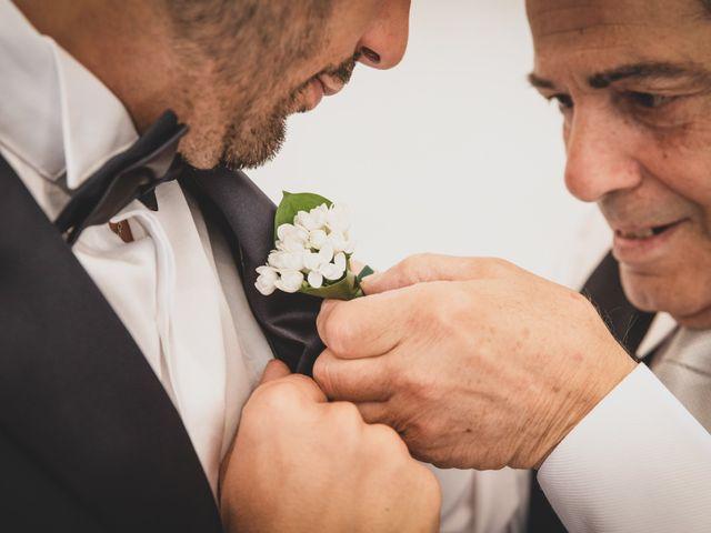 Il matrimonio di Davide e Alessia a Roma, Roma 9