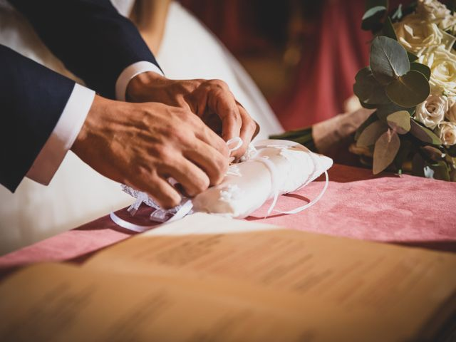 Il matrimonio di Davide e Alessia a Roma, Roma 36