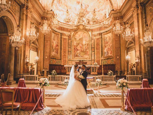 Il matrimonio di Davide e Alessia a Roma, Roma 41