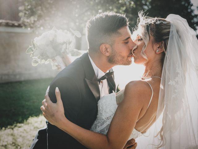 Il matrimonio di Davide e Alessia a Roma, Roma 47