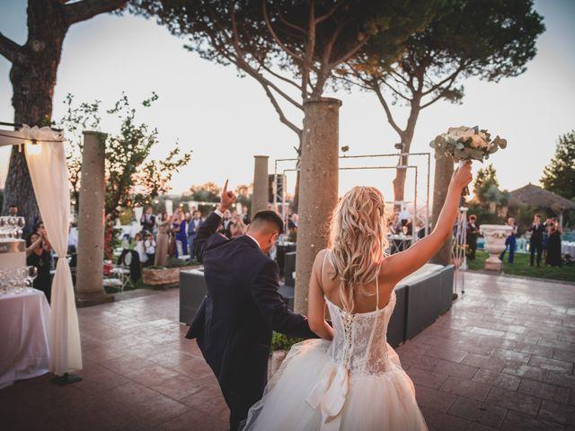 Il matrimonio di Davide e Alessia a Roma, Roma 60
