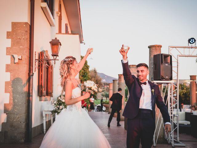 Il matrimonio di Davide e Alessia a Roma, Roma 65