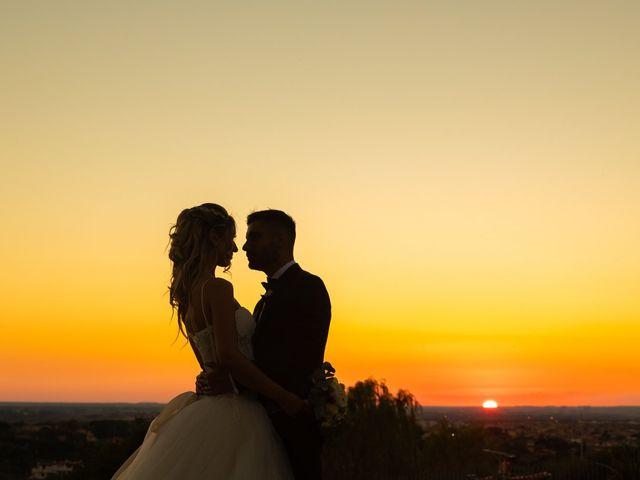 Il matrimonio di Davide e Alessia a Roma, Roma 66