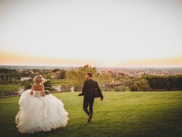 Il matrimonio di Davide e Alessia a Roma, Roma 67