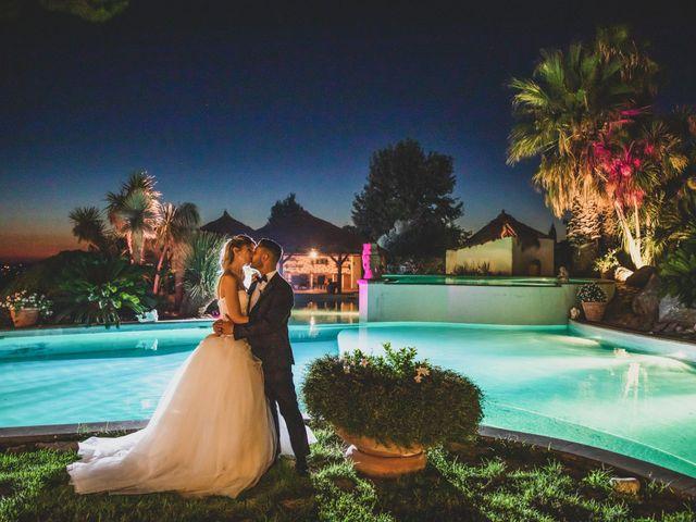 Il matrimonio di Davide e Alessia a Roma, Roma 71