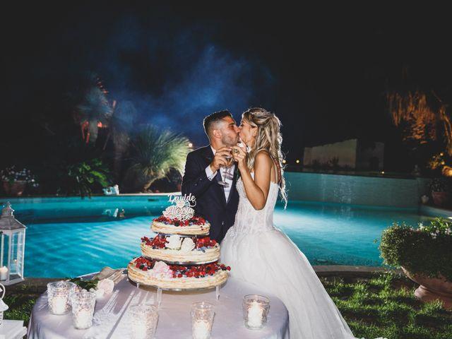 Il matrimonio di Davide e Alessia a Roma, Roma 87
