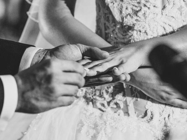 Il matrimonio di Davide e Alessia a Roma, Roma 95