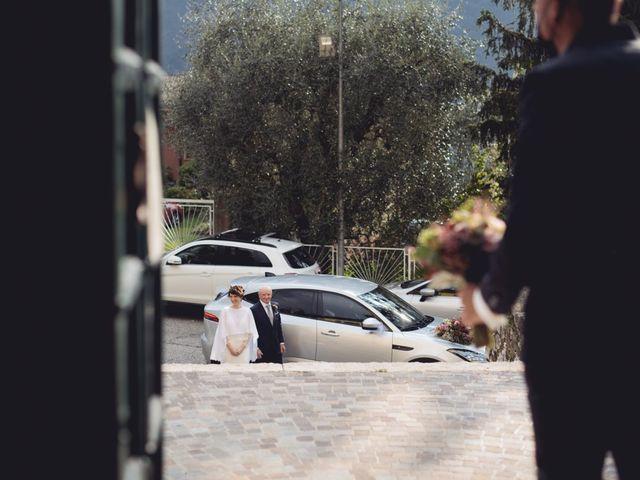 Il matrimonio di Alessandro e Ilaria a Brentino Belluno, Verona 9
