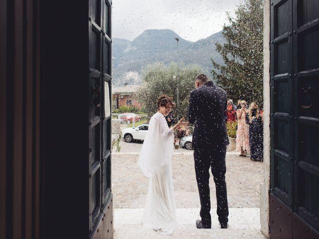 Il matrimonio di Alessandro e Ilaria a Brentino Belluno, Verona 15