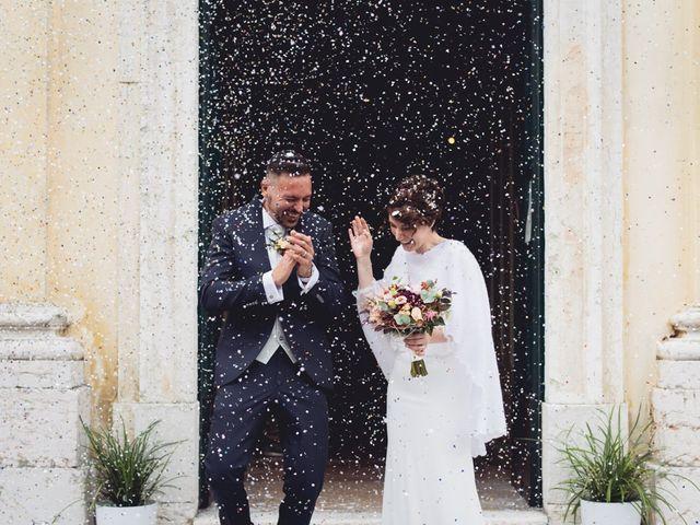 Il matrimonio di Alessandro e Ilaria a Brentino Belluno, Verona 16