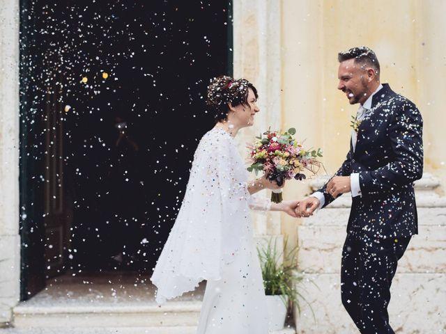 Il matrimonio di Alessandro e Ilaria a Brentino Belluno, Verona 17