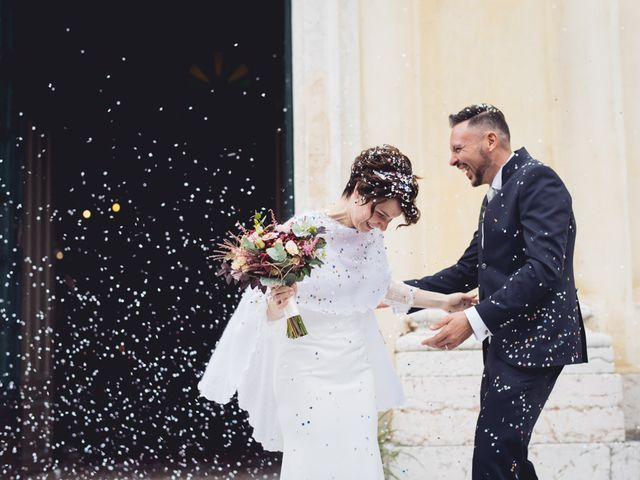 Il matrimonio di Alessandro e Ilaria a Brentino Belluno, Verona 18