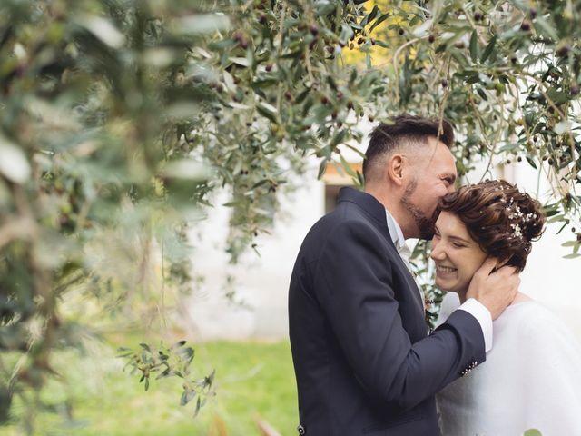 Il matrimonio di Alessandro e Ilaria a Brentino Belluno, Verona 20