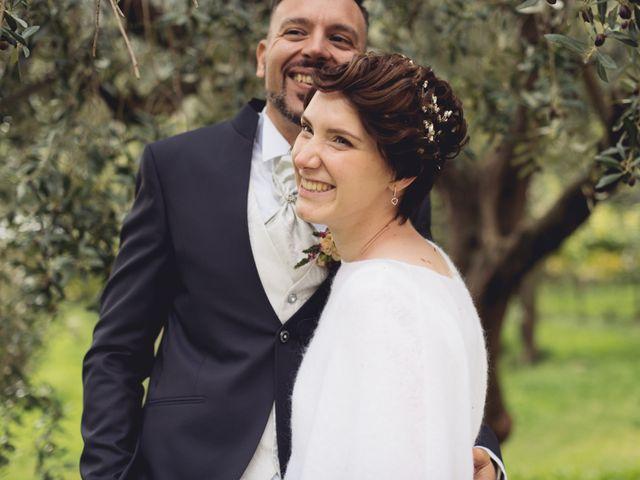 Il matrimonio di Alessandro e Ilaria a Brentino Belluno, Verona 21