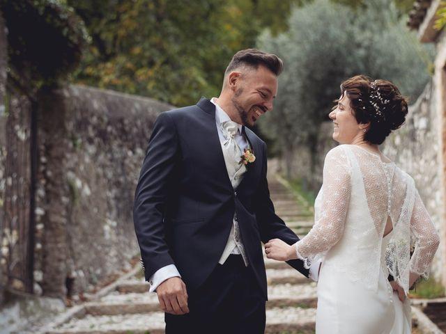 Il matrimonio di Alessandro e Ilaria a Brentino Belluno, Verona 23