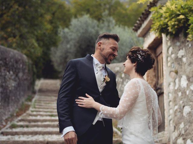 Il matrimonio di Alessandro e Ilaria a Brentino Belluno, Verona 24