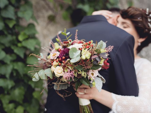 Il matrimonio di Alessandro e Ilaria a Brentino Belluno, Verona 26