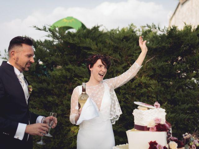 Il matrimonio di Alessandro e Ilaria a Brentino Belluno, Verona 34