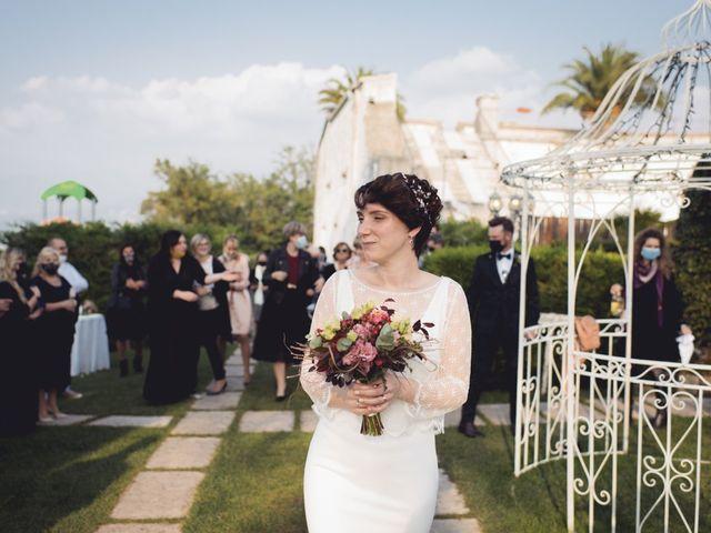 Il matrimonio di Alessandro e Ilaria a Brentino Belluno, Verona 36