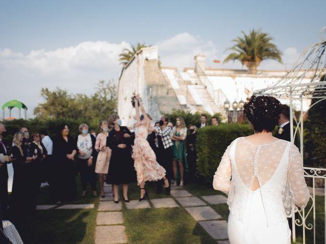 Il matrimonio di Alessandro e Ilaria a Brentino Belluno, Verona 37