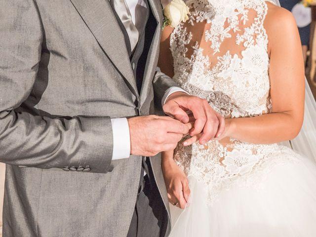 Il matrimonio di Martina e Gabriel a San Severino Marche, Macerata 19