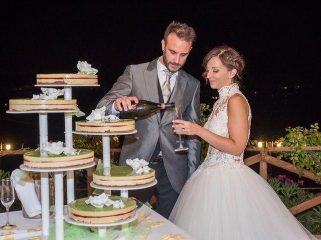 Il matrimonio di Martina e Gabriel a San Severino Marche, Macerata 40