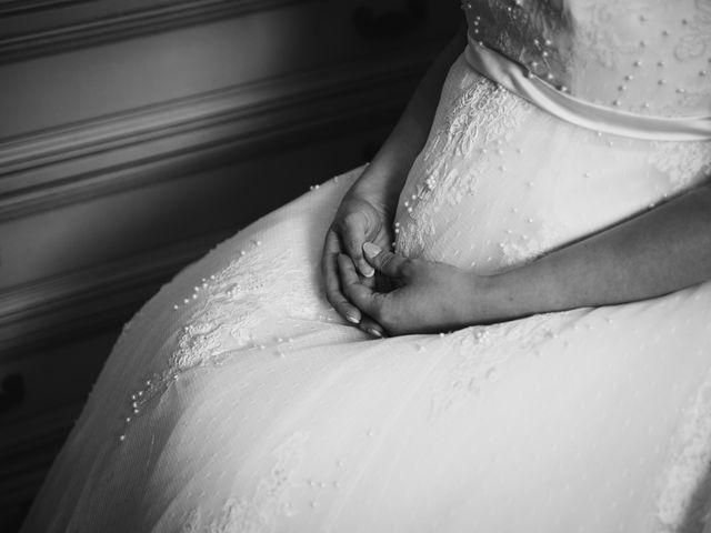 Il matrimonio di Nicoletta e Stefano a Castelnovo di Sotto, Reggio Emilia 25