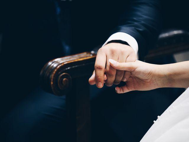 Il matrimonio di Nicoletta e Stefano a Castelnovo di Sotto, Reggio Emilia 35