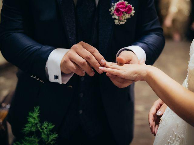 Il matrimonio di Nicoletta e Stefano a Castelnovo di Sotto, Reggio Emilia 36