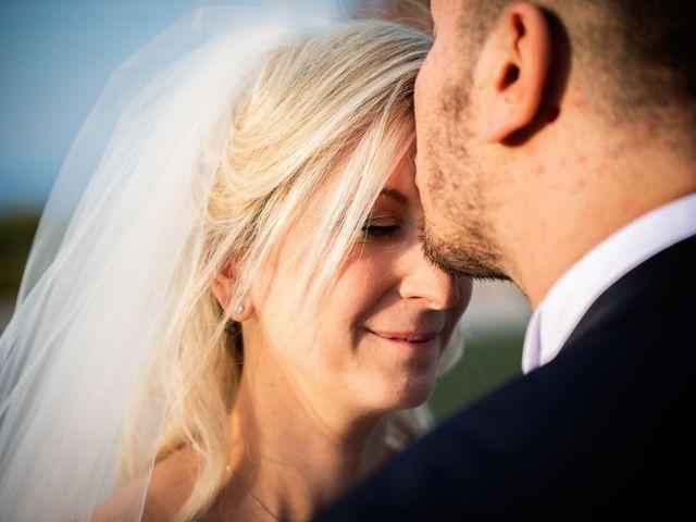 Il matrimonio di Nicoletta e Stefano a Castelnovo di Sotto, Reggio Emilia 44