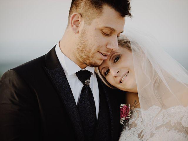 Le nozze di Stefano e Nicoletta