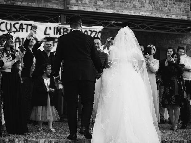 Il matrimonio di Nicoletta e Stefano a Castelnovo di Sotto, Reggio Emilia 51