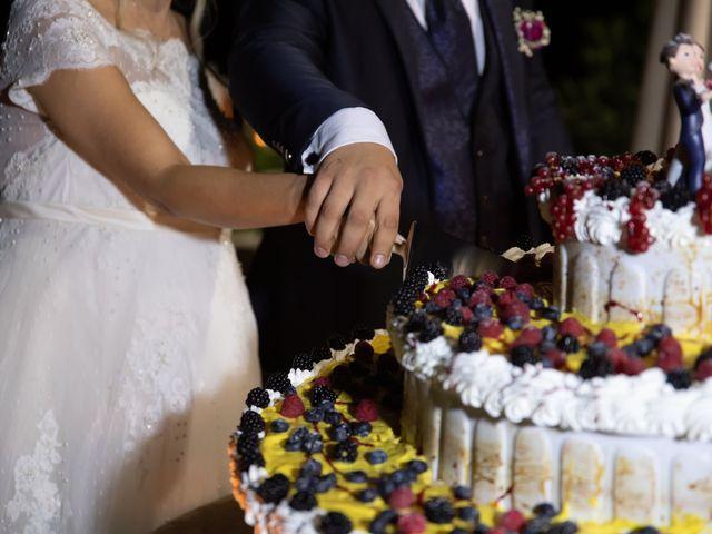 Il matrimonio di Nicoletta e Stefano a Castelnovo di Sotto, Reggio Emilia 62