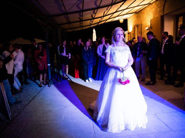 Il matrimonio di Nicoletta e Stefano a Castelnovo di Sotto, Reggio Emilia 66