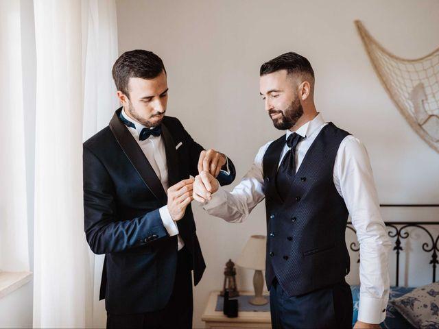 Il matrimonio di Federica e Matteo a Lecce, Lecce 19