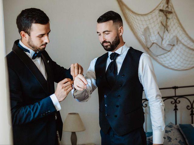 Il matrimonio di Federica e Matteo a Lecce, Lecce 21
