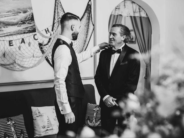 Il matrimonio di Federica e Matteo a Lecce, Lecce 29