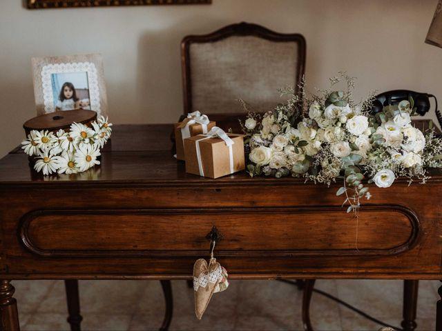 Il matrimonio di Federica e Matteo a Lecce, Lecce 36