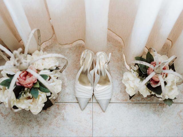 Il matrimonio di Federica e Matteo a Lecce, Lecce 40