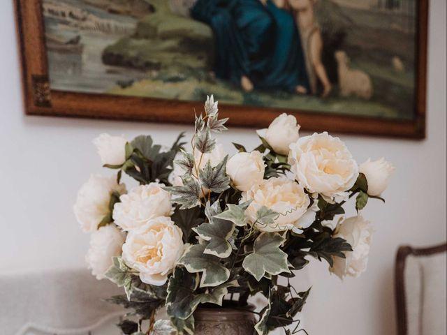Il matrimonio di Federica e Matteo a Lecce, Lecce 44
