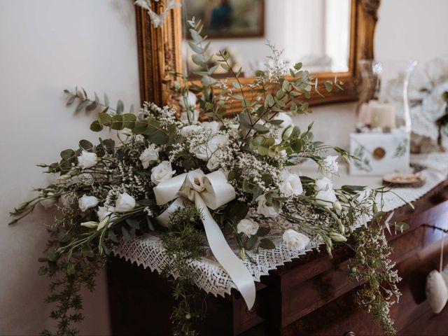 Il matrimonio di Federica e Matteo a Lecce, Lecce 46
