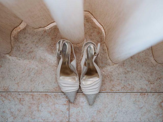 Il matrimonio di Federica e Matteo a Lecce, Lecce 50