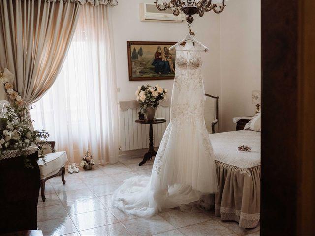 Il matrimonio di Federica e Matteo a Lecce, Lecce 51