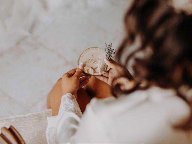 Il matrimonio di Federica e Matteo a Lecce, Lecce 57
