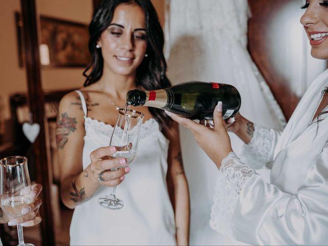 Il matrimonio di Federica e Matteo a Lecce, Lecce 69